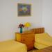 Mini villa, une chambre